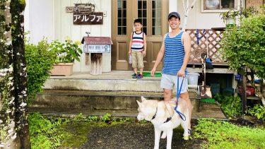 【後編】大阪から東北まで合計2500キロの車旅に愛犬と行ってきました